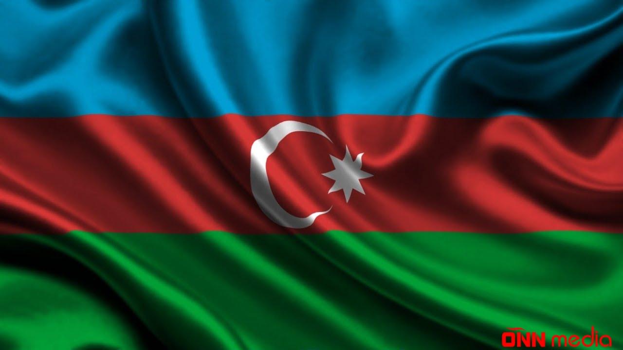 İrana Azərbaycan bayrağı sancıldı – VİDEO