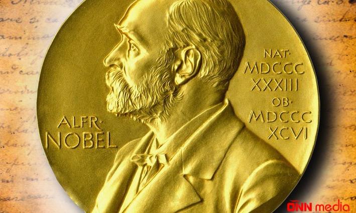 Ədəbiyyat üzrə Nobel mükafatı ONA VERİLDİ