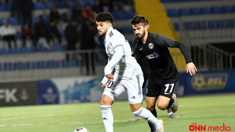 """""""Qarabağ""""ın 16 oyunluq uğurlu seriyasına son qoyuldu"""