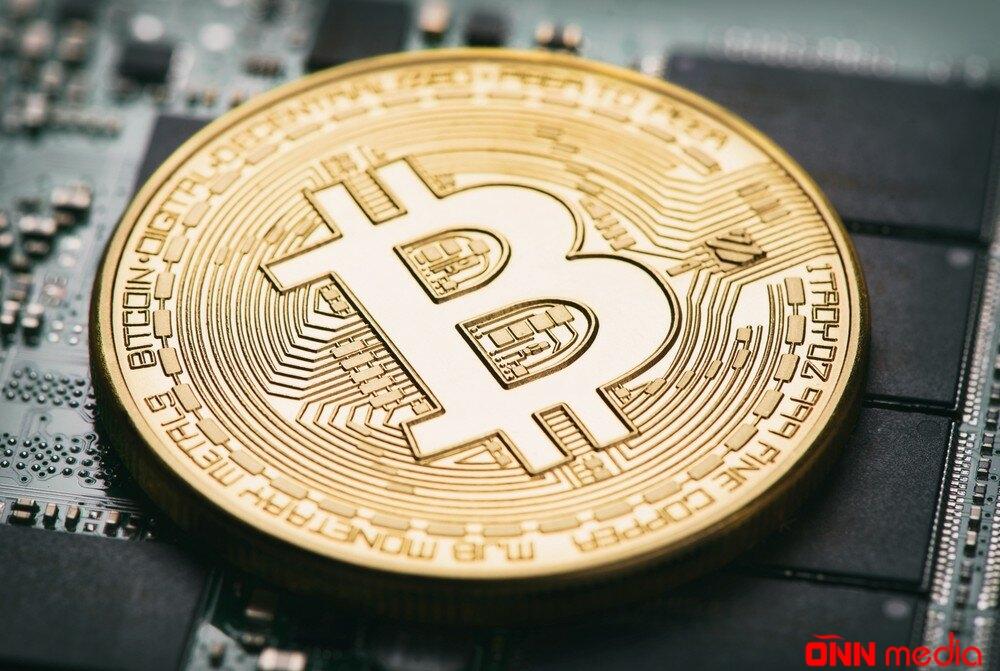 Bitkoinin qiyməti 57 min dolları ötdü